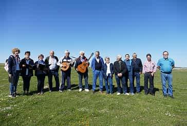 ASOCIACIONES - Auroros de Guesálaz - Las voces del valle