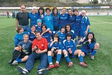 El Izarra femenino, campeón de Regional