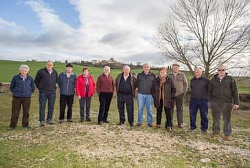 ASOCIACIONES - Asociación de jubilados Obantzea - Uniendo a los vecinos del Valle de Guesálaz