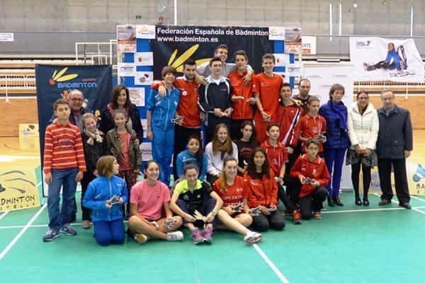 Éxito de participación en el Máster Jóvenes celebrado en Estella