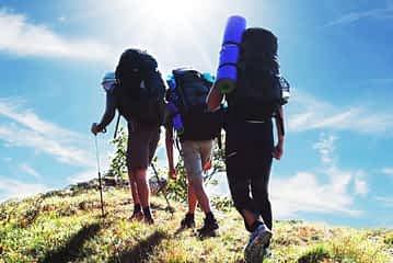 El club montañero  de Estella organiza  una expedición a Marruecos para marzo
