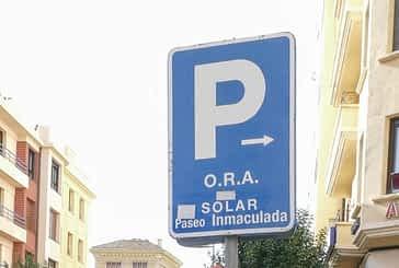 ¿Dónde ha aparcado hoy?