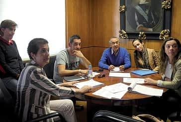 Reorganización de concejalías en el Ayuntamiento de Estella