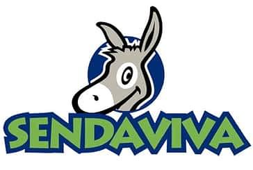El parque de Aventura Sendaviva abre sus puertas el 28 de junio