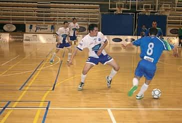 Copa de fútbol sala Estella-Lizarra