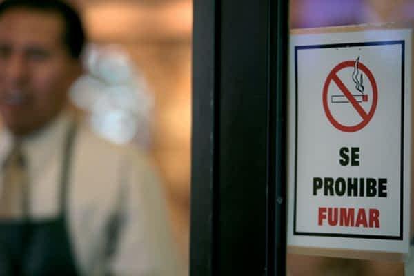La hostelería achaca a la crisis, más que al tabaco, un mes de enero flojo