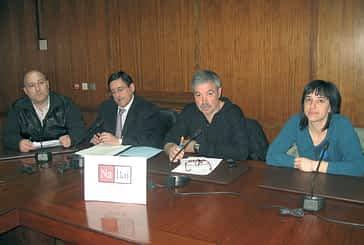 Na-Bai denuncia un bloqueo en los trámites del polígono industrial