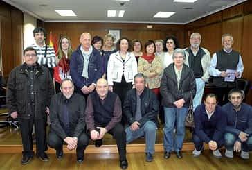 El trabajo con los centros escolares centró la campaña  del 19 de marzo