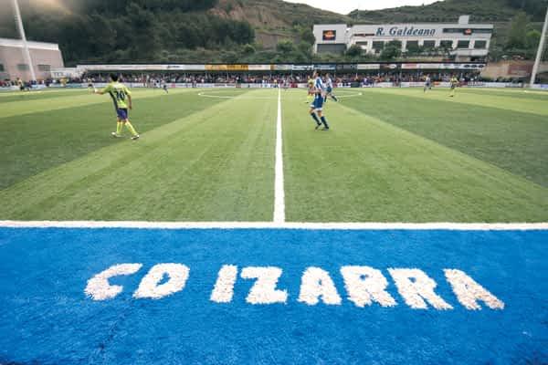 0-0 en Merkatondoa, a la espera del encuentro en Palencia