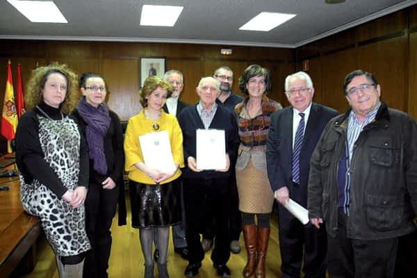 Estella prepara su candidatura como ciudad patrimonio de Navarra y la Unesco