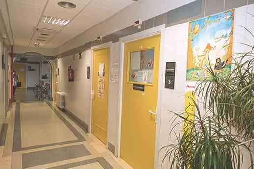 Navarra Suma aboga por la construcción de un nuevo centro de salud