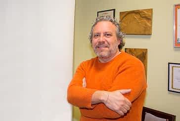 """PRIMER PLANO - José Luis Echeverría - Técnico de la Asociación Teder - """"El emprendedor quiere hacer territorio"""""""