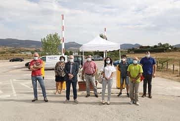 El Gobierno regula el acceso del tráfico al embalse de Alloz