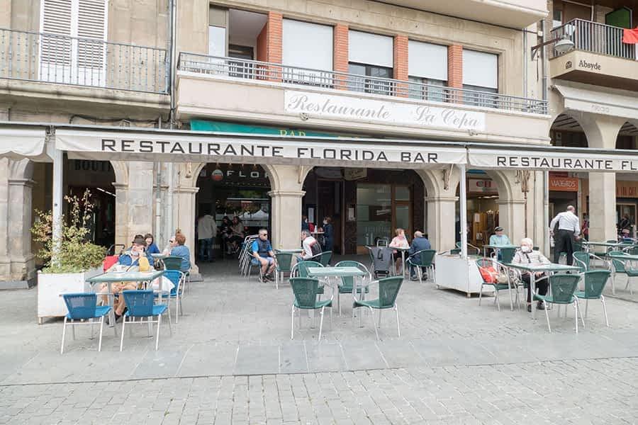 Fase 3 con especificidades y limitaciones en Navarra