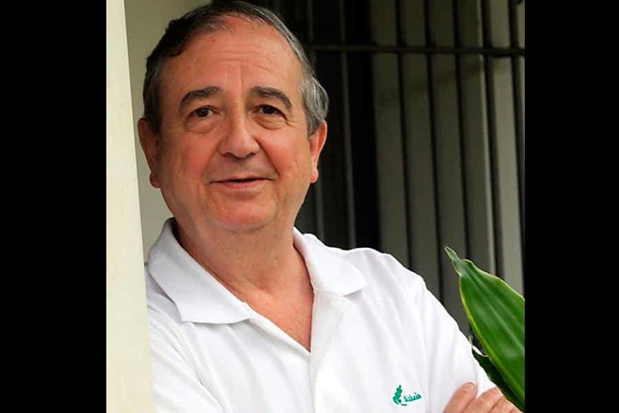 El político y escritor Iñaki Anasagasti recogerá el XVII Premio Manuel Irujo
