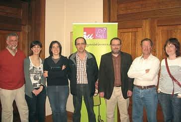 Jesús Javier Martínez repite como portavoz de IU en Estella