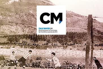 CALLE MAYOR 648 - MERKATONDOA - 90 AÑOS DEL CAMPO DEL C.D. IZARRA