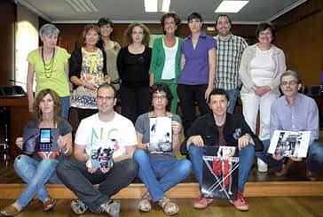 El Concurso 'Enfocando hacia la igualdad' se quedó en Estella