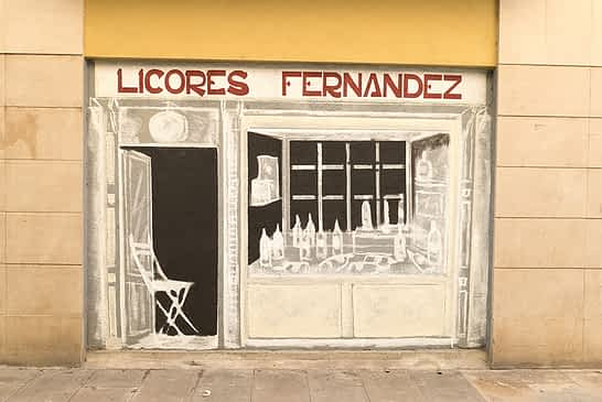LICORES FERNÁNDEZ