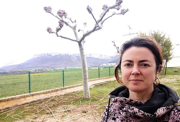 ENTREVISTA - Oihana Beraza Martínez, alcaldesa del Ayuntamiento de Metauten