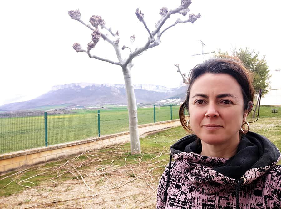 ENTREVISTA – Oihana Beraza Martínez, alcaldesa del Ayuntamiento de Metauten