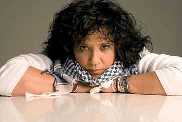 Rosana, en concierto el sábado 5 en los cines Golem-Los Llanos