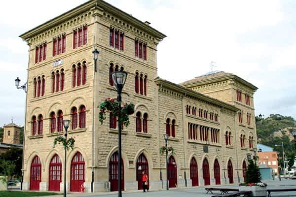 El Consorcio Turístico podrá utilizar la planta primera de la estación como almacén