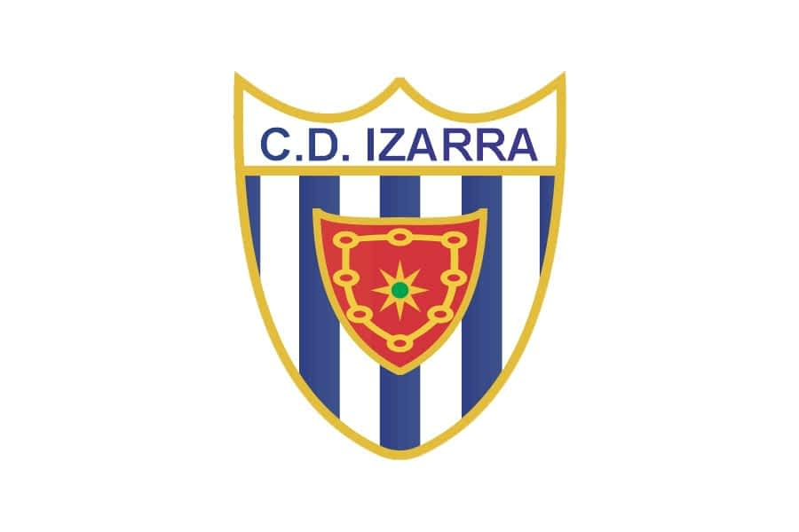 Resultados del C.D. Izarra