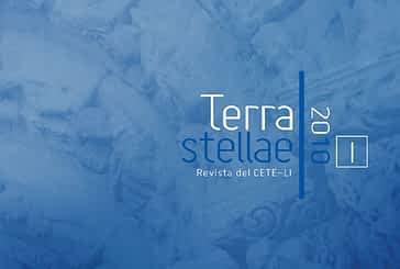 Nace la revista científica del CETE 'Terra Stellae'
