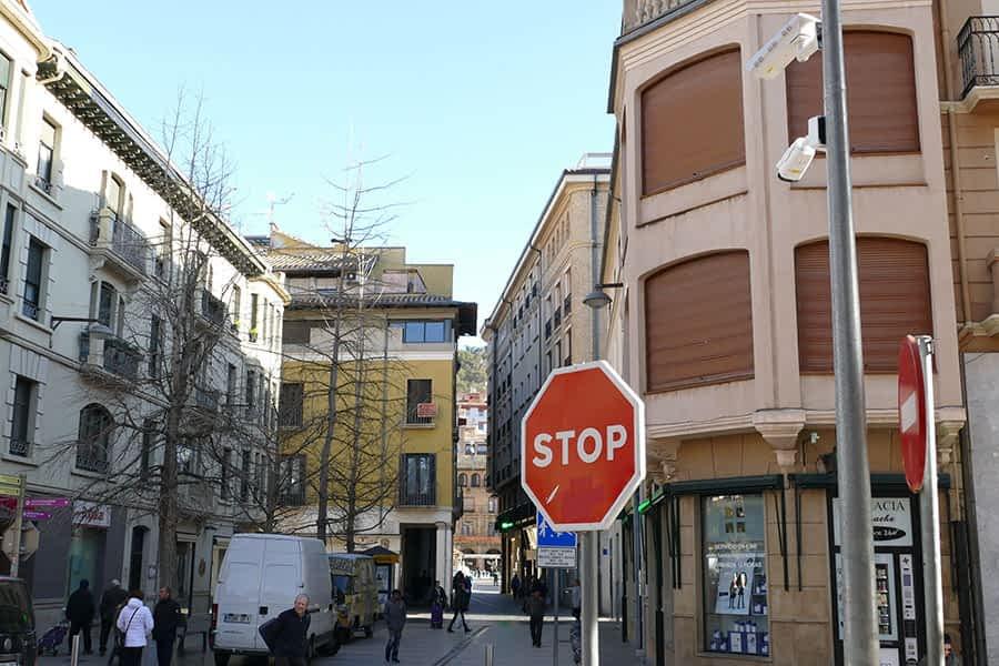 El Ayuntamiento comienza a sancionar por aparcar en ZEL el 27 de marzo