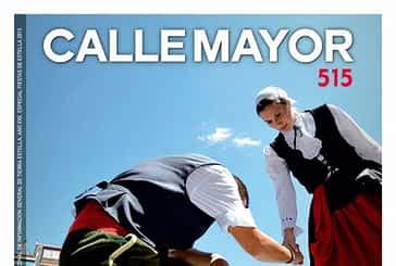 CALLE MAYOR 515 - ESPECIAL FIESTAS DE ESTELLA 2013