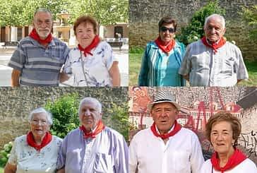 El homenaje a las personas mayores cambia de escenario
