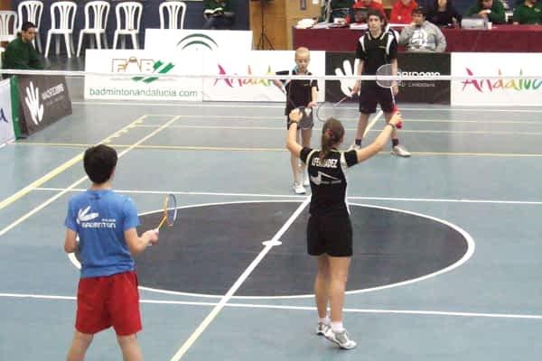 Montoya y Ruiz de Larramendi, segundos por parejas