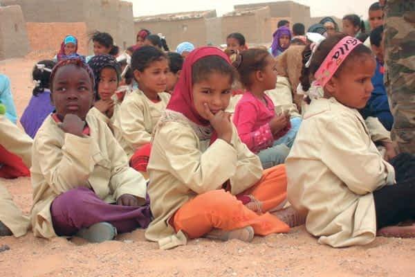 A.N.A.S. ofrece una charla informativa el día 12 para familias interesadas en acoger niños saharauis