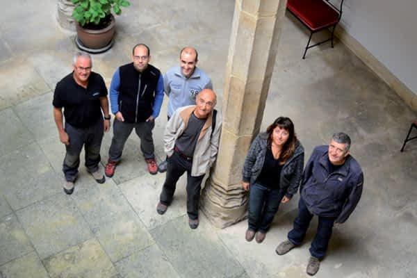 CENTRO DE ESTUDIOS TIERRA ESTELLA. Un cuarto de siglo dedicado a la historia y el patrimonio