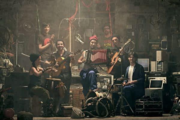 Eulz y Zufía apuestan por los conciertos la noche del sábado de fiestas