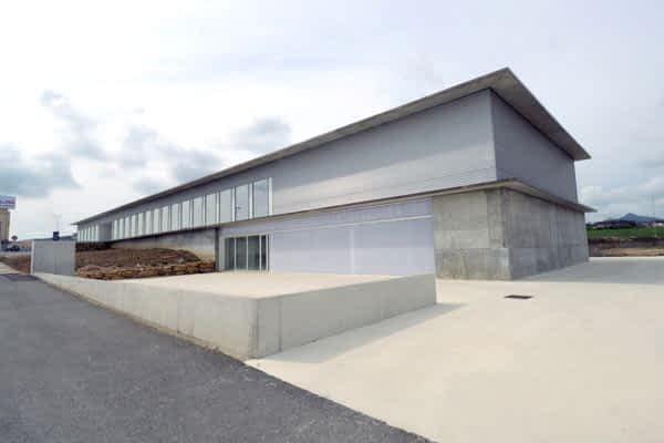 El Gobierno de Navarra concede a Estella la Escuela Taller de Hostelería