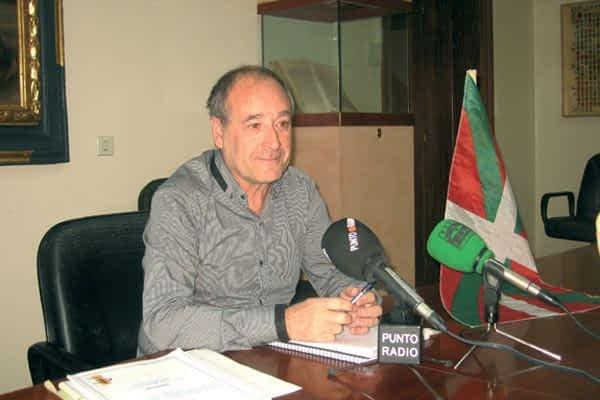 Garín denunciará al Ayuntamiento ante la Fiscalía