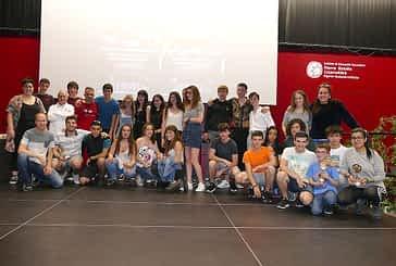 'Entre sueños de papel', gran triunfador del Festival de Cortos