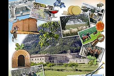 Paseos guiados por el Iranzu y trialbici, novedades en Tierras de Iranzu