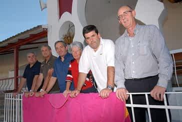 La participación del club taurino en las fiestas