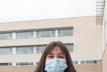 """ELENA GOYACHE FERNANDEZ DE ROITEGUI - """"Es el momento de las PCR,  pero en general el trabajo en los laboratorios pasa desapercibido"""""""