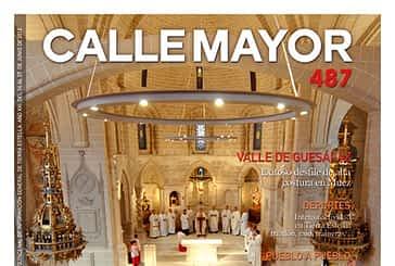 CALLE MAYOR 487 - PUESTA DE LARGO DE SAN PEDRO DE LA RUA