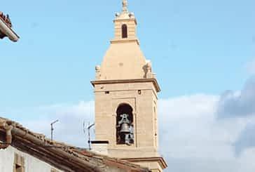 Mejoras en las calles de Murieta
