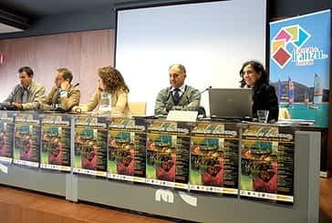 Tierras de Iranzu organiza los primeros 'Encuentros Culturales'