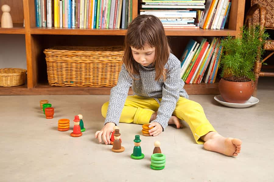 El mejor regalo: jugar