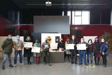 El IES Tierra Estella recauda 8.400 € para proyectos solidarios
