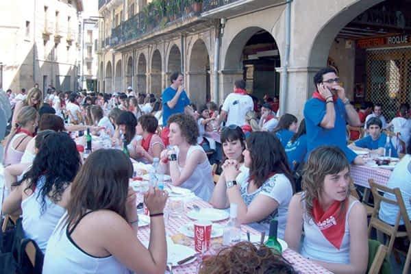Estella celebra el 21 de mayo el Día de la Juventud