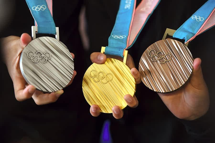 Olímpicos de Tierra Estella