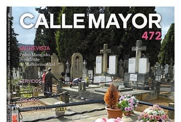 CALLE MAYOR 472 - 1 DE NOVIEMBRE FESTIVIDAD DE TODOS LOS SANTOS
